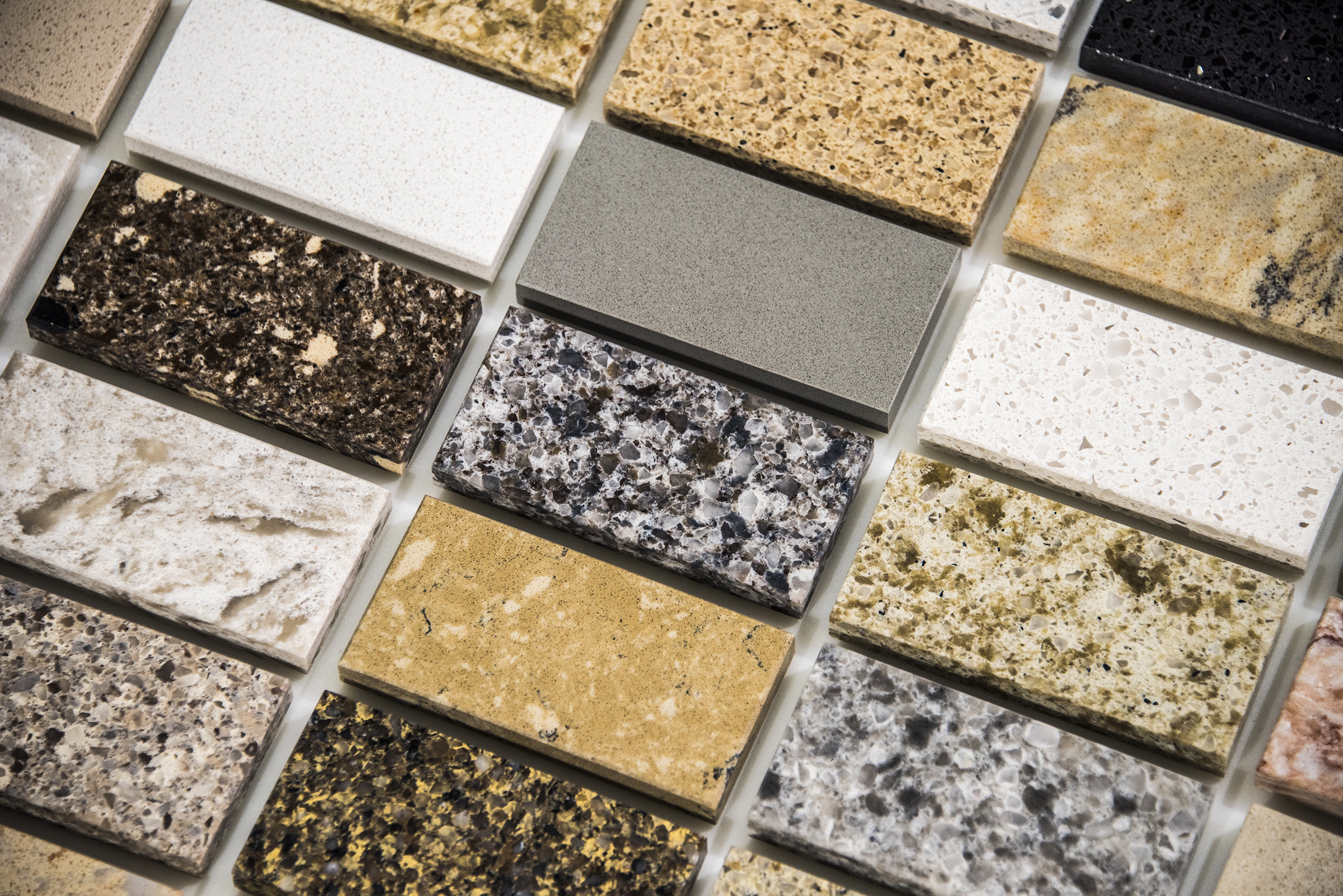 What Every Homeowner Should Know About Granite