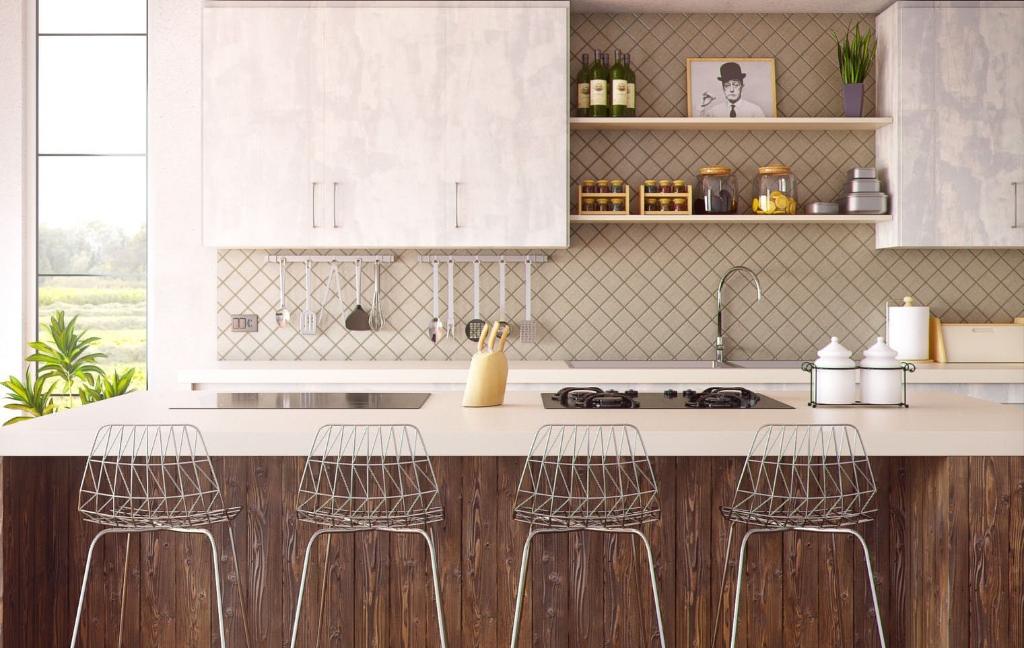 Kitchen Remodeling Trends for 2019