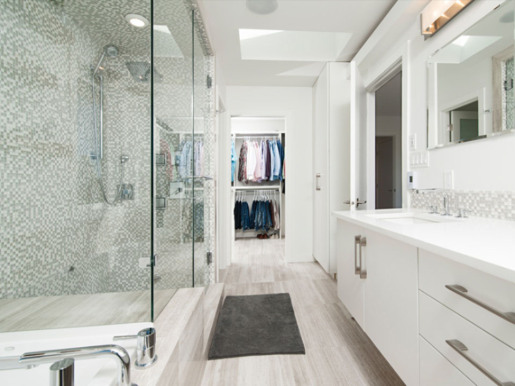 Granite Colors You Might Want in Your Bathroom
