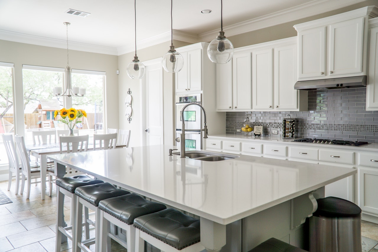 Predicted Kitchens Trends in 2021